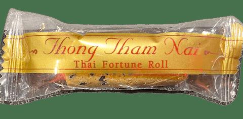 Thong Tham Nai